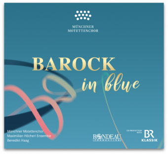 Barock-in-blue CD